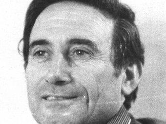 Juan Mateu, «El royo». CEDIDA