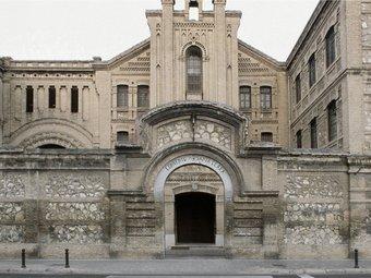 Convent de Santa Clara de València. Ana Teresa Ortega