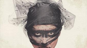 La portada del número 6 de la revista Hamlet.