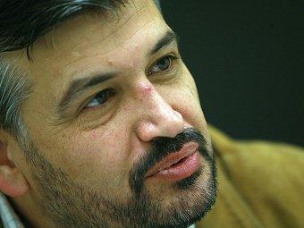 Joan Caball es mostra molt crític amb l'administració.  M.L