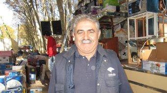 Manuel Cañadillas