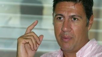 Xavier Garcia Albiol, president del PP a Badalona. EFE