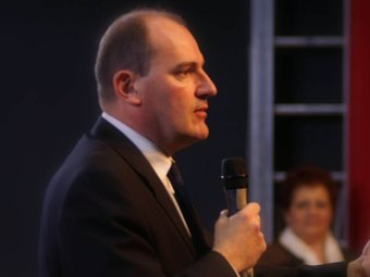 Jean Castex. ACN
