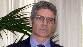 Isaías Táboas serà el nou secretari d'Estat de Transports del Ministeri de Foment ARXIU