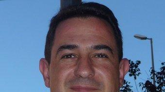 Diego Sánchez, president del PP del Maresme T.M.