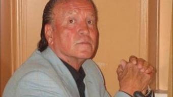 L'exbanderiller Rafael Corbelle va socórrer Paquirri el 1984 ARXIU