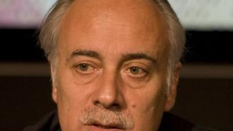 Joan Carretero, president de Reagrupament, en imatge d'arxiu R.RAMOS