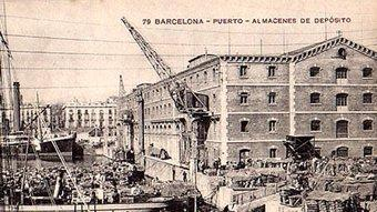 Jaumeandreu era de l'opinió que el comerç havia de tenir una sortida per canals i ports.  ARXIU
