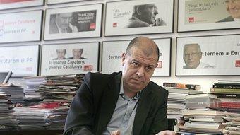 José Zaragoza. JOSEP LOSADA
