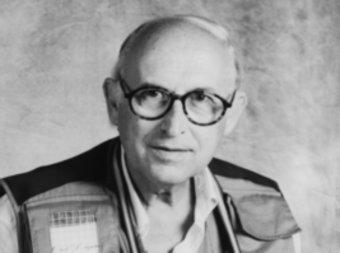 El fotògraf Oriol Maspons, en una imatge d'arxiu ARXIU