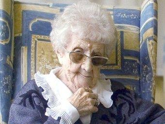 Lola Bartomeu, de Banyoles.  IRENE TOCA I VINYOLES