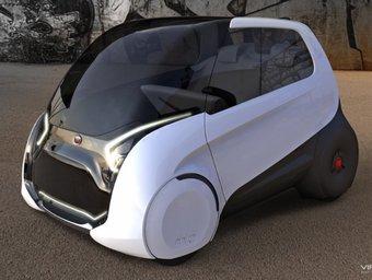 El nou FiatMio desenvolupat amb innovació oberta.  ARXIU
