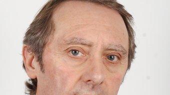 Joan Gaubi, nou director de la Casa de la Generalitat de Perpinyà