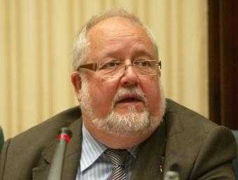 Salvador Esteve, alcalde de Martorell, Junyent i Castells, són els possibles candidats a la presidència de la Diputació. Quim Puig