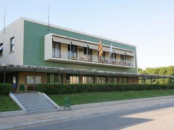 El Complex Educatiu de Tarragona podria patir modificacions si Tarragona guanya la cursa del 2013.