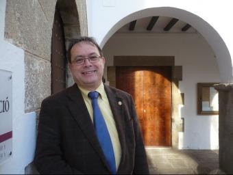 L'actual alcalde d'Arenys de Mar, Ramon Vinyes, serà per segon cop el candidat del PSC E.F