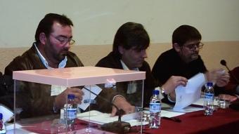 La moció de censura a Bot, al novembre del 2007, ha estat el moment més tens entre CiU i el PSC a la Terra Alta.
