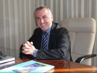 Josep Monreal.  M. T. MÀRQUEZ