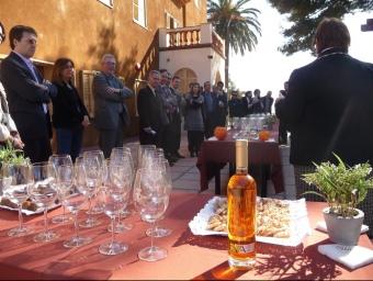 La finca de Can Ribot de Mataró, el restaurant Can Riera a la sèrie de TV3, està inclòs en la Ruta de la Riera. T.M