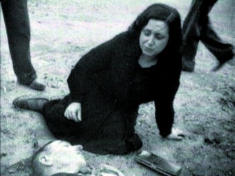 Diversos documentals produïts per Laya Films, productora creada pel Comissariat (1). ARXIU