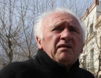 Josep Lluís Salas, en una fotografia d'arxiu L.S