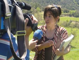 Inès Carrillo. R. E