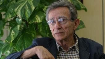 Xavier Rubert de Ventós, filòsof i escriptor ROBERT RAMOS