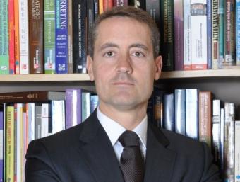 José Daniel Barquero.  ARXIU