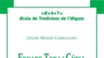 la portada del llibre