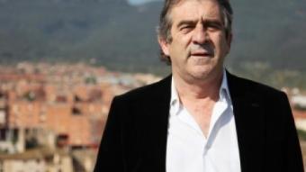 Josep Andreu, candidat d'ACM-AM. EL PUNT