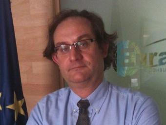Ángel Adell.  ARXIU