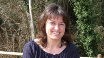 L'alcaldessa Núria Sans, assumeix les carteres d'Hisenda, Indústria, Consum, Medi Ambient, Cultura i Festes. T.M