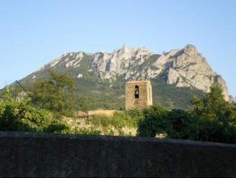 El puig de Bugarag