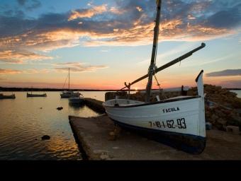 Les platges i l'oferta de Formentera ofereixen tot el que es necessita per desconnectar i disfrutar de l'aire lliure.  GRUPO RV EDIPRESS