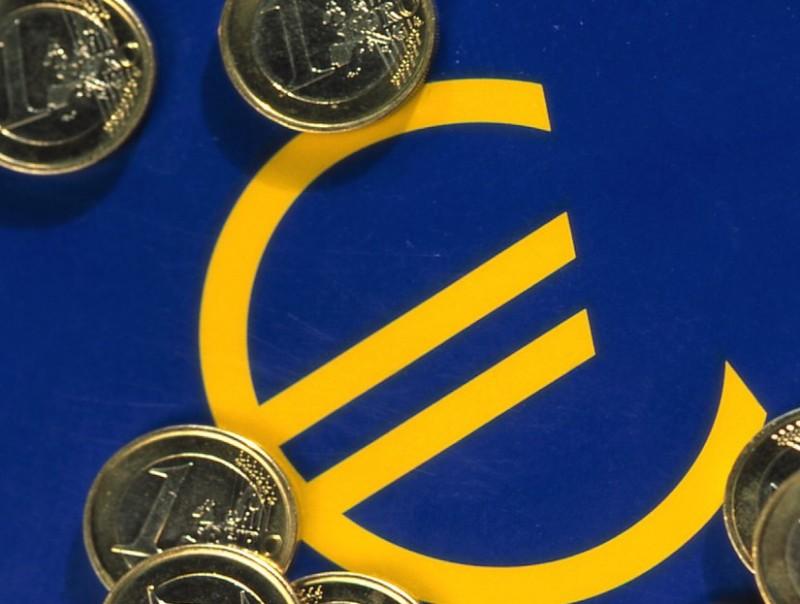 La banca espanyola ha d'afrontar venciments per un valor de 180.000 milions d'euros.  ARXIU