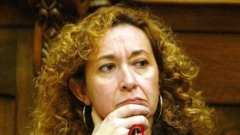 Esther Capella (ERC)