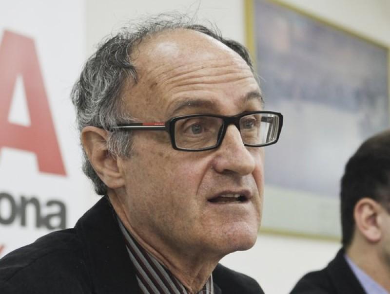 Josep Cruanyes en una foto d'arxiu R. RAMOS