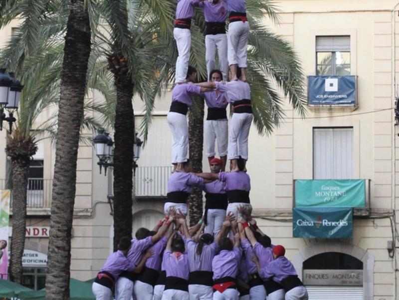 Tres de nou de la Jove de Tarragona dissabte a Vilanova