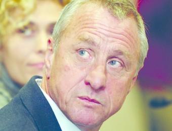 Johan Cruyff ORIOL DURAN
