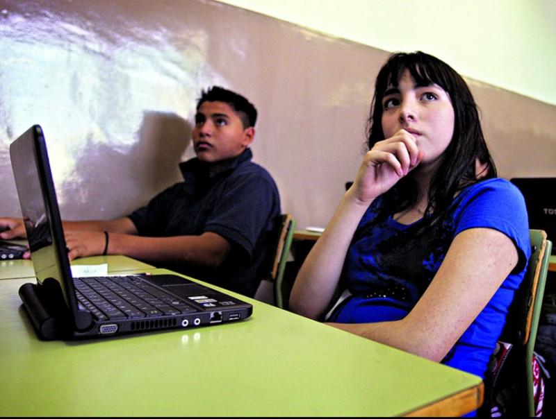Les iniciatives de la Fundació Escola Emprenedors estan adreçades des de nens de vuit anys a joves de trenta.  ARXIU