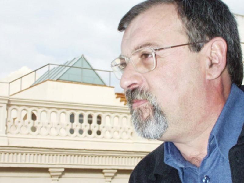 Batiste Beltran, el 2003