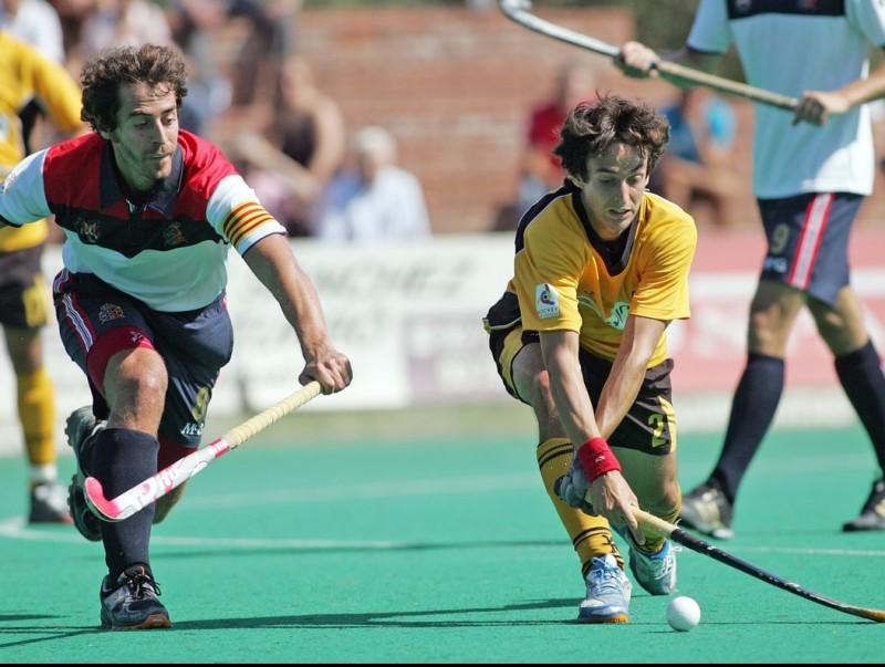 El Polo i l'Atlètic tornaran a la lliga després d'aquest primer compromís europeu J. RAMOS