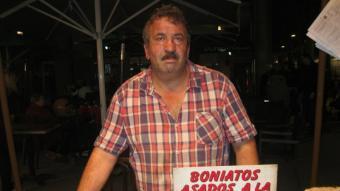 Francisco Raúl.
