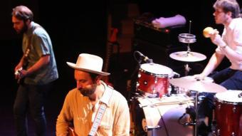 Herman Dune, en concert a Girona LLUÍS SERRAT