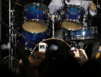 El festival de la bateria ha arribat a l'edició número 6.
