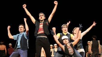 Un moment d''Operetta', guanyador del Butaca al millor espectacle familiar TONI LEÓN