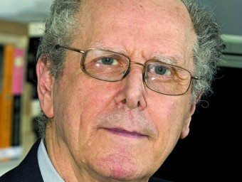 José María Acosta dirigeix Acción Training.  ARXIU