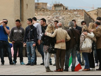Girona s'ha convertit en una destí turístic de primer ordre que revistes com National Geographic recomanen EL PUNT AVUI
