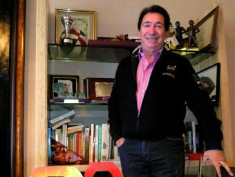 Agustí Roig és president i fundador d'Ous Roig i de la marca Sabor d'Abans.  M.R.C