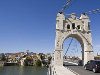 Un web dedicat a la comarca del Montsià s'ha endut l'accèssit.  ARXIU